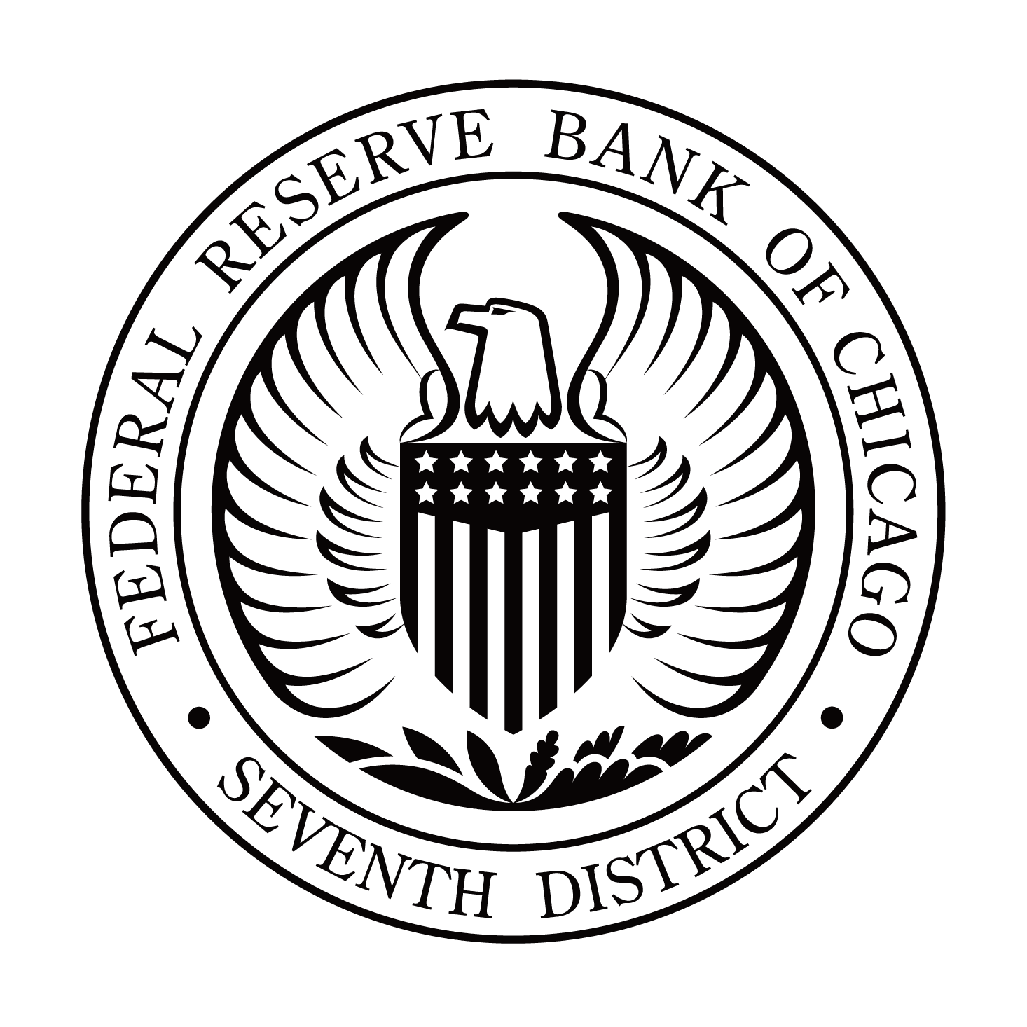 Chicago Fed's New Seal Design